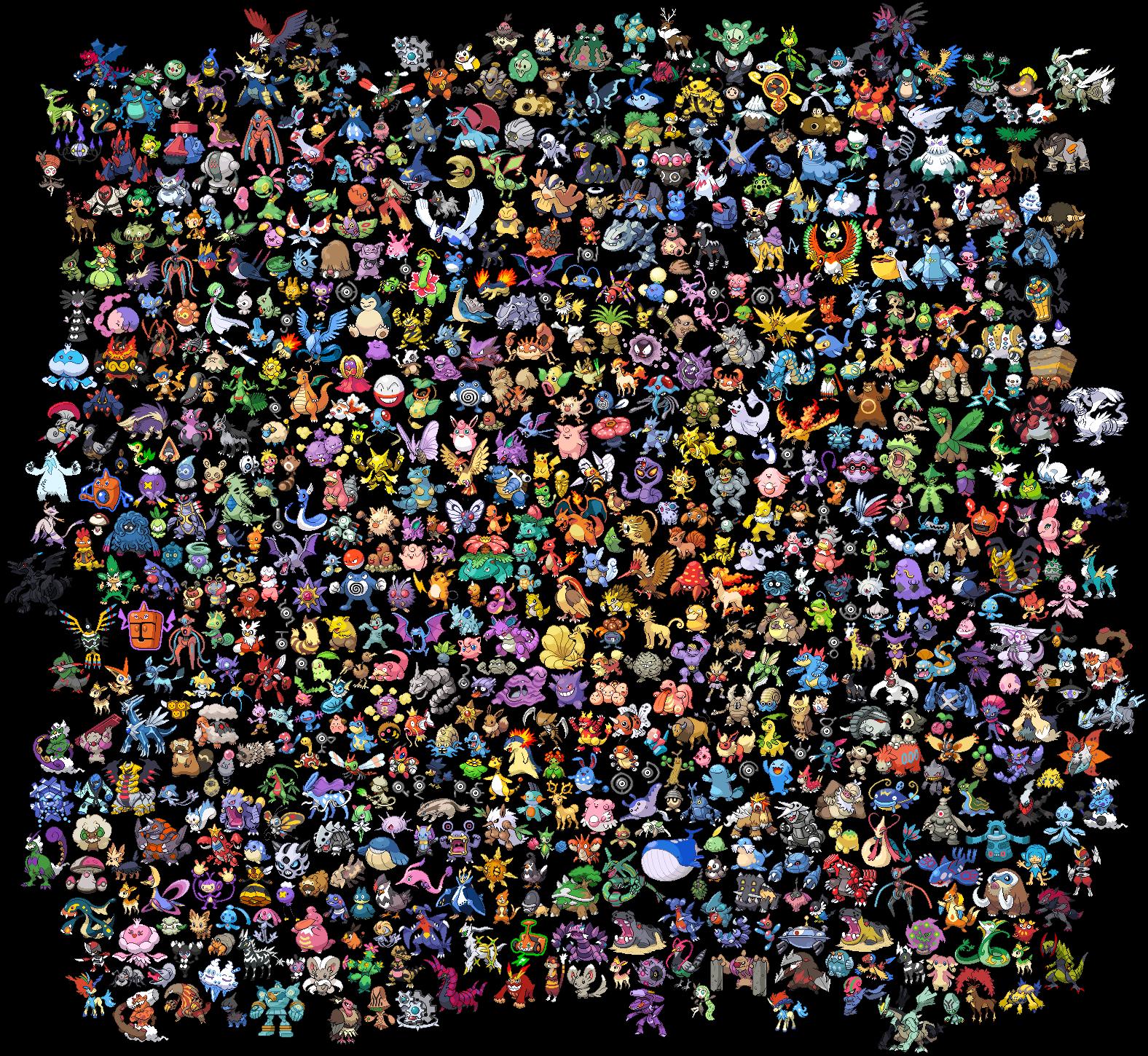 free all pokemon background ololoshenka pokémon pokemon