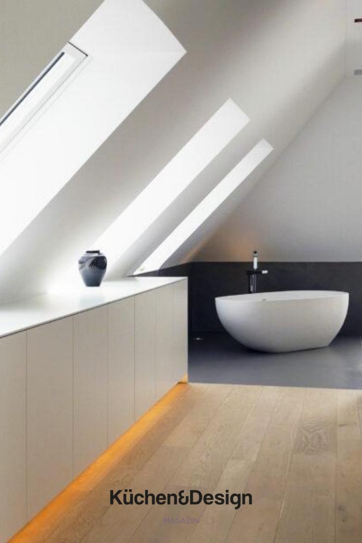Hammer Margrander Interior Plane Vom Bartresen Bis Zur Kuchenzeile In 2020 Einbaumobel Einbauschrank Dachschrage