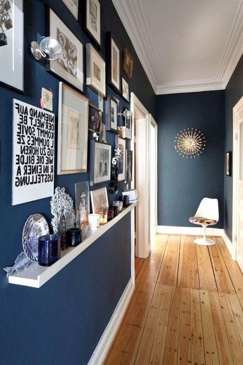 25 Genial Wandgestaltung Schmaler Flur – #Flur #genial #schmaler #wandgestaltung…