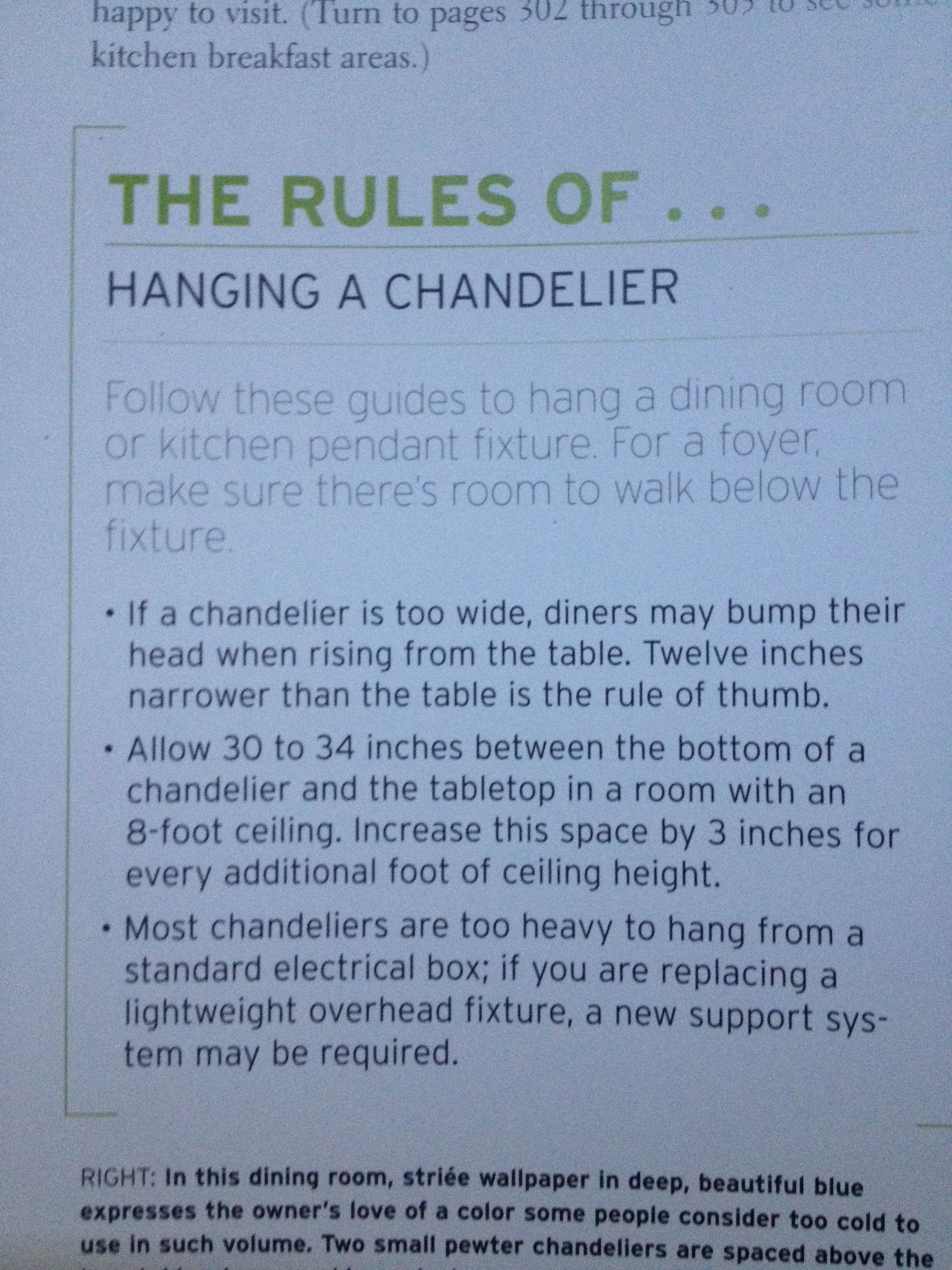 Rules of hanging a chandelier design details pinterest rules of hanging a chandelier design details pinterest chandeliers design projects and interiors arubaitofo Gallery