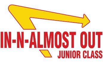 Junior Class Shirts Custom Junior Class T Shirt Design Almost Out Logo 434a1 Www Izadesign C Junior Year High School Senior Shirts School Spirit Shirts