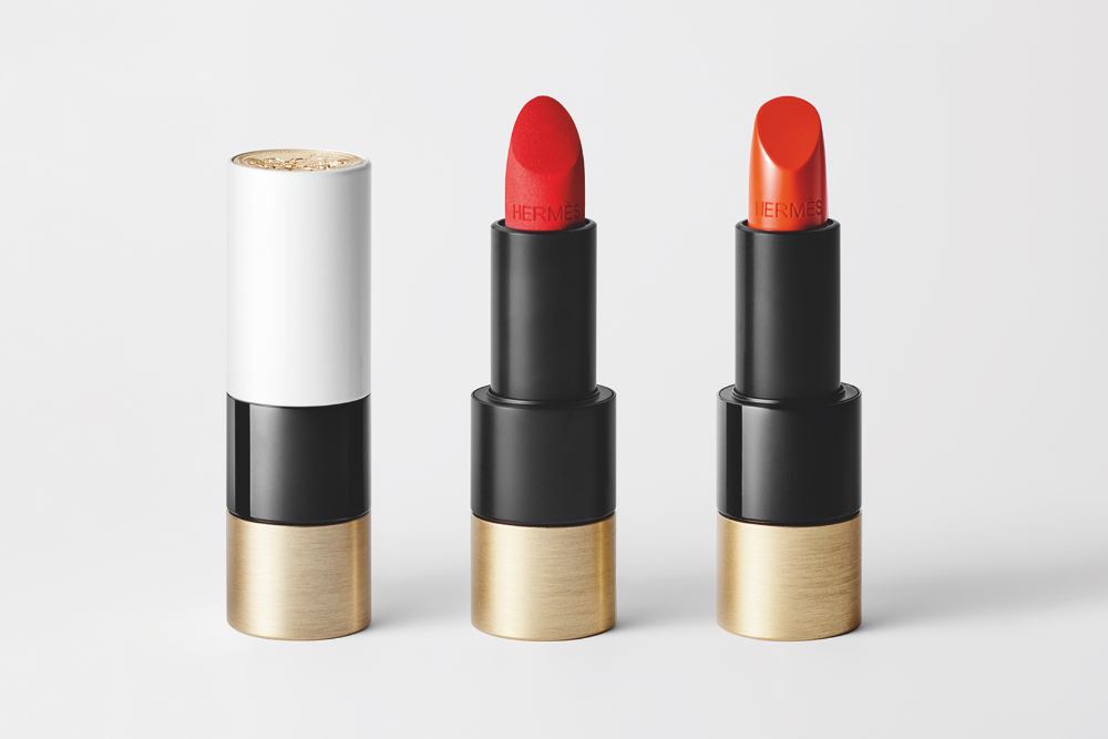 Hermès to Kick Off Beauty Brand Launch With Lipstick