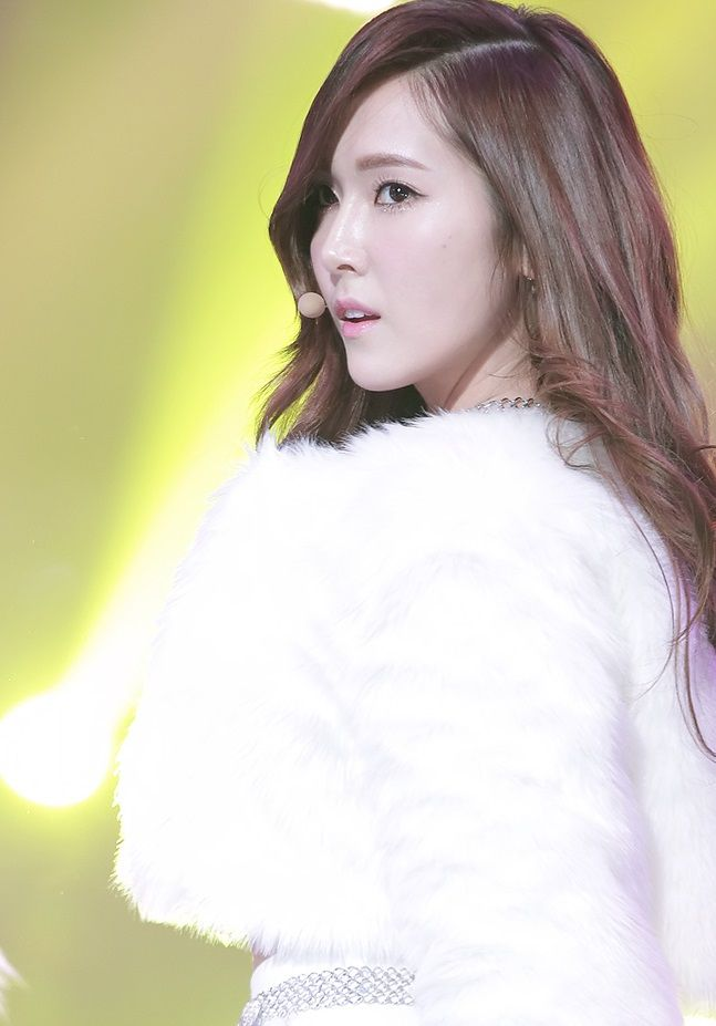 SNSD, Girls Generation  Jessica