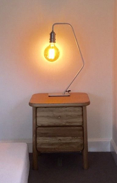 Starkey une suspension en verre nickel made com brass table lampsloft room