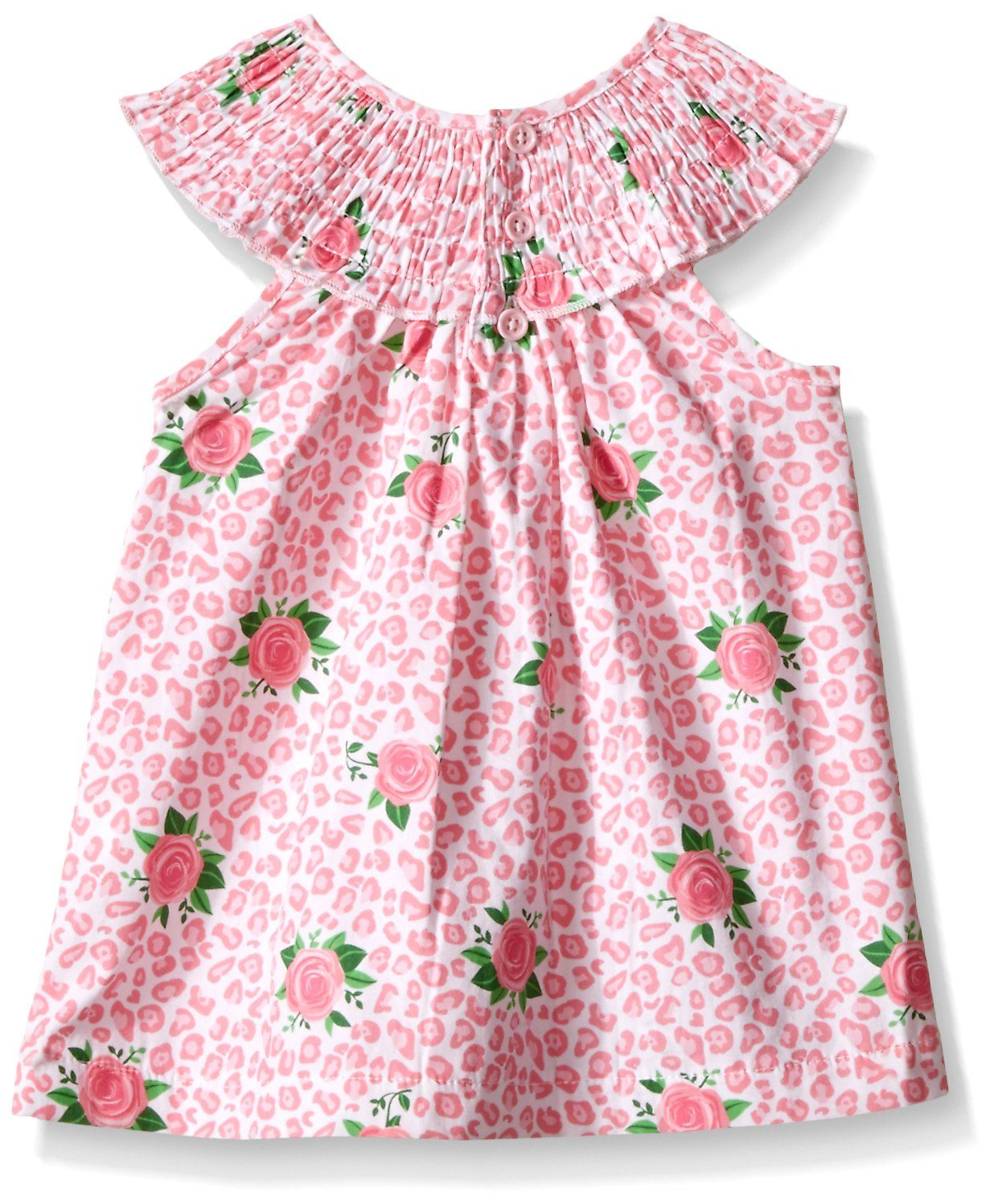 Baby Girls Dresses 6-9 Months Clothes, Shoes & Accessories
