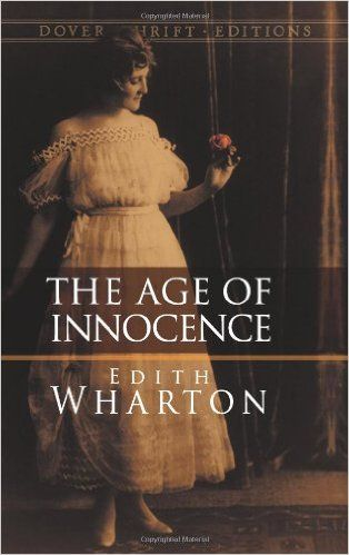 society in the age of innocence by The age of innocence is the novel of edith wharton's maturity in which she contemplates the new york of her youth, a society now extinct and even then under threat she was born in 1862 into the exclusive, entrenched and apparently immutable world of wealthy new york families.