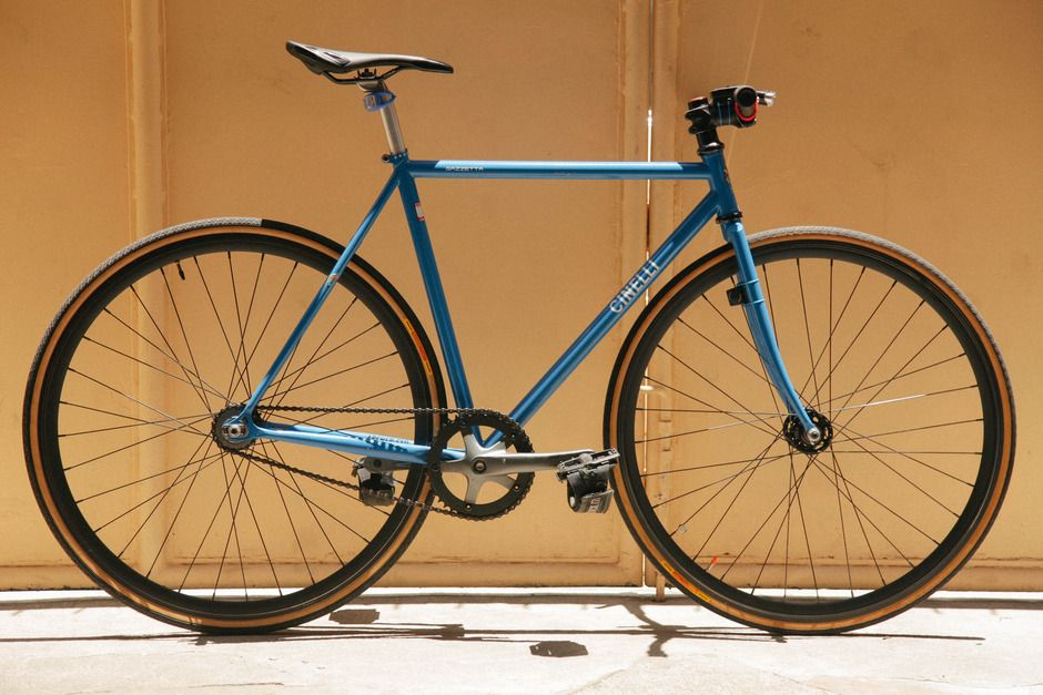 47dc8b2090a Cinelli Gazzetta - Pedal Room Fixed Gear Bike, Bike Style, Fixie, Bicycles,