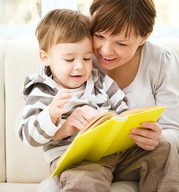 ¡Si le lees el mismo cuento una y otra vez, tu hij@ creará conexiones más fuertes y aprenderá mejor!