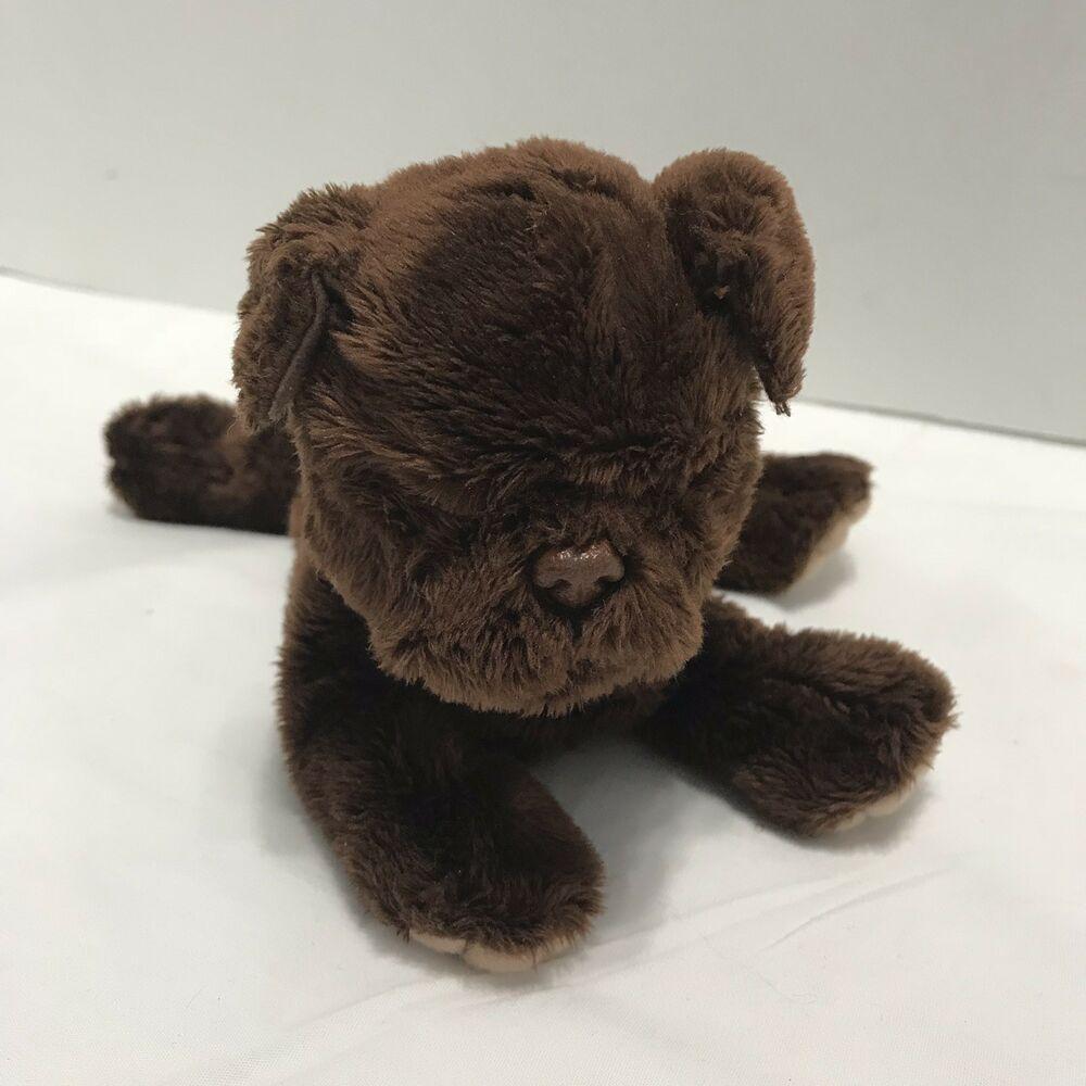 Hasbro Fur Real Friend Animated Barking Moving Stuffed Plush Dog Shar Pei Fur Real Friends Plush Dog Shar Pei Dog