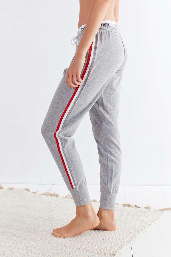 21f59751d157a Tommy Hilfiger UO Exclusive Side Stripe Lounge Pant | Soft & Cozy ...