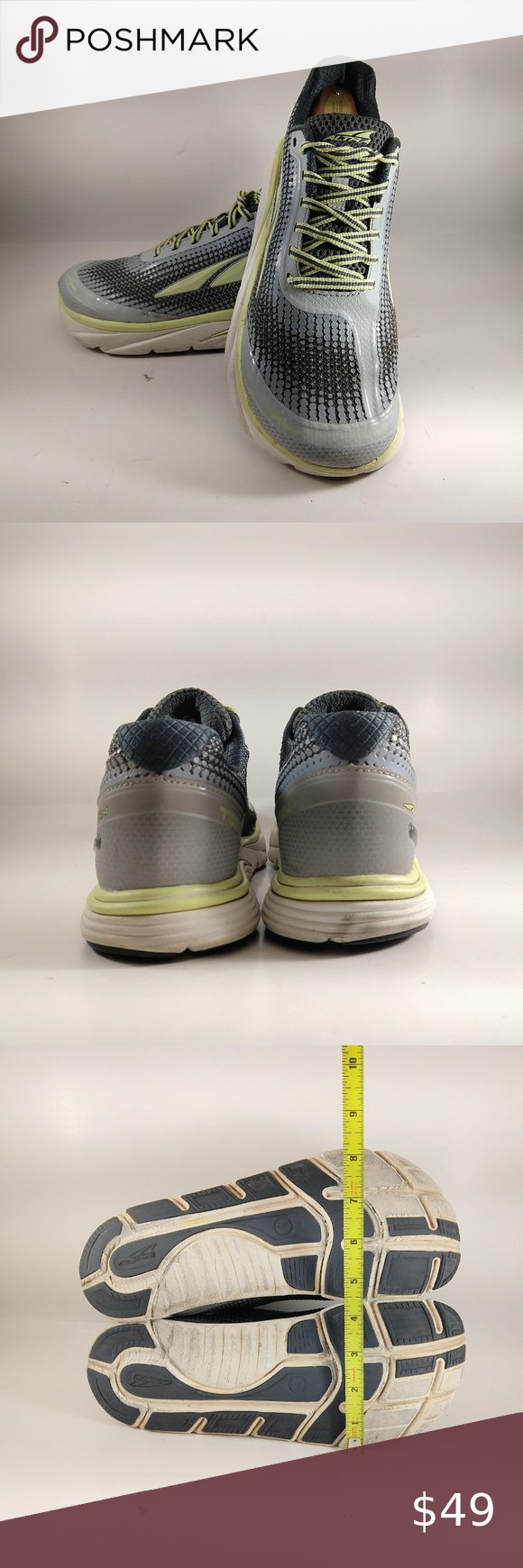 Altra Innerflex Zero Drop Running Shoe