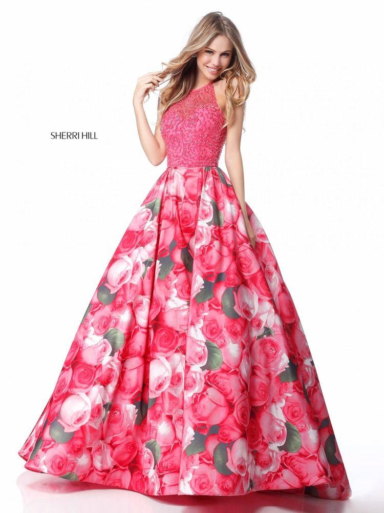 Style 51794   Pinterest   Vestido ancho, Vestiditos y Moda rosada