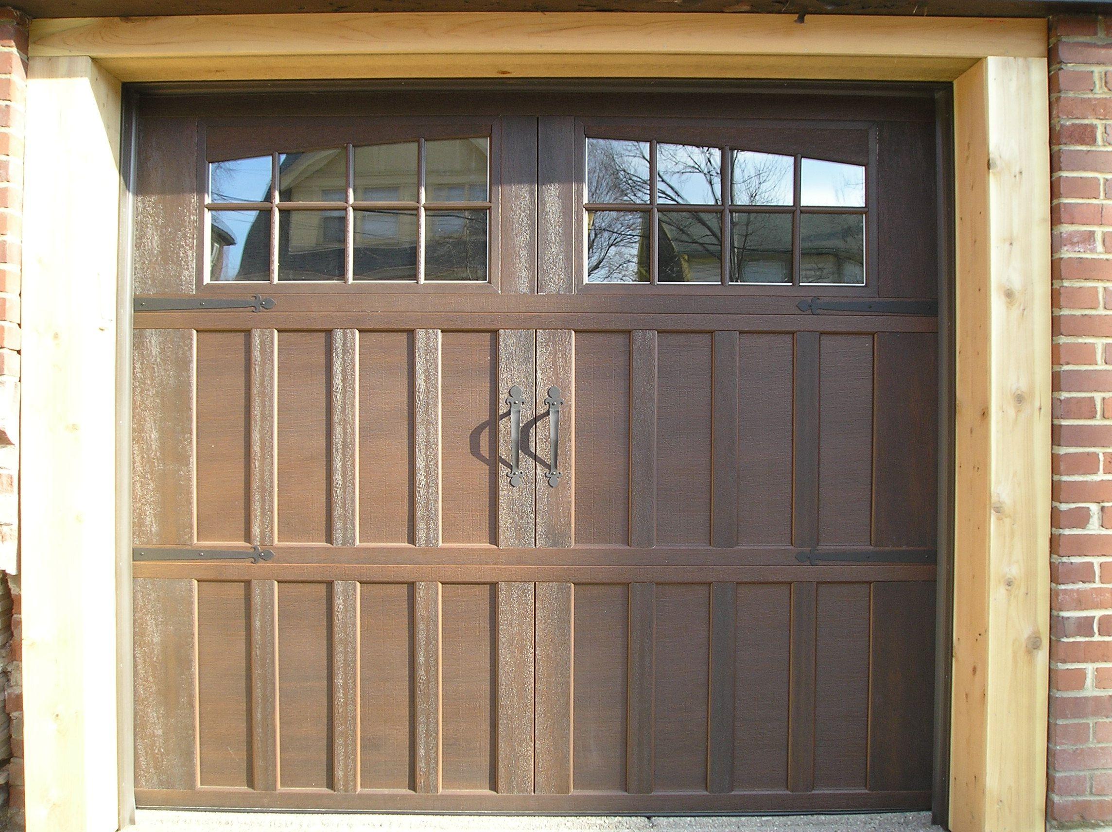 dalton brand ny doors arthur long garage babylon west sons island in f wayne door