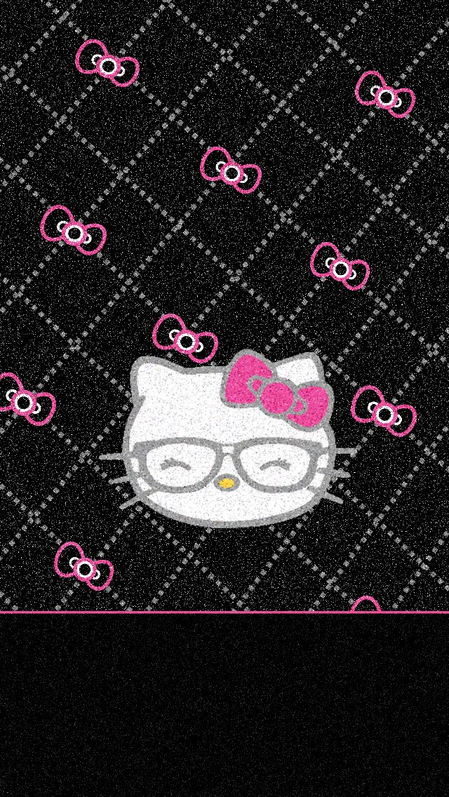 Home Screen Hello Kitty Wallpapers I Hello Kitty Wallpaper