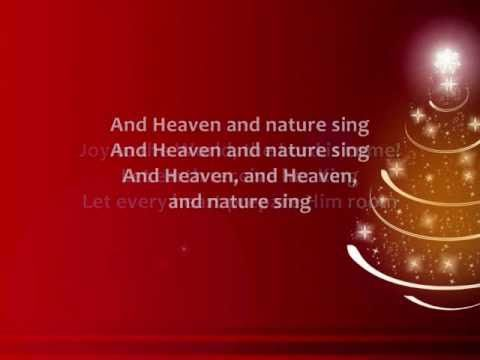 Chris Tomlin Christmas.Chris Tomlin Joy To The World Unspeakable Joy Lyrics