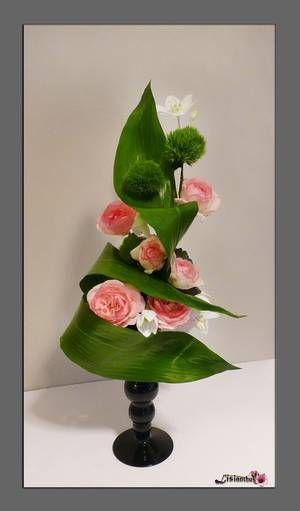 blog de lisianthus art floral pinterest. Black Bedroom Furniture Sets. Home Design Ideas