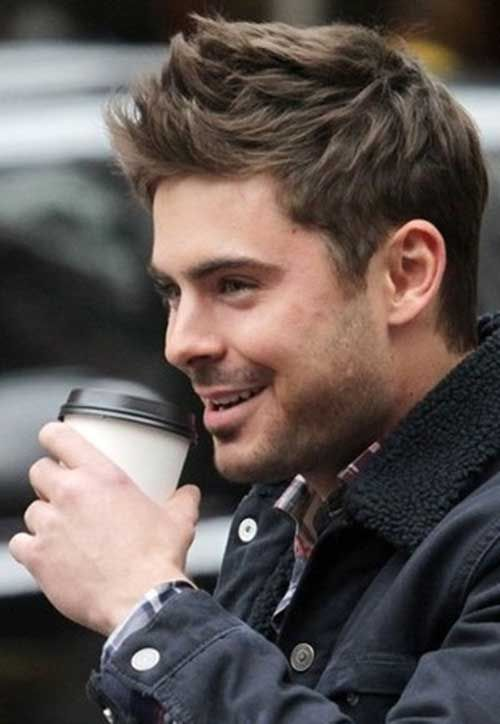 Zac Efron Hairstyle Entrancing Zac Efrom  Aol Image Search Results  Zac Efron  Pinterest  Zac Efron