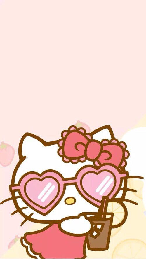 b3c203d4fbfa44 Épinglé par Elitza Totkova sur Hello Kitty   Pinterest