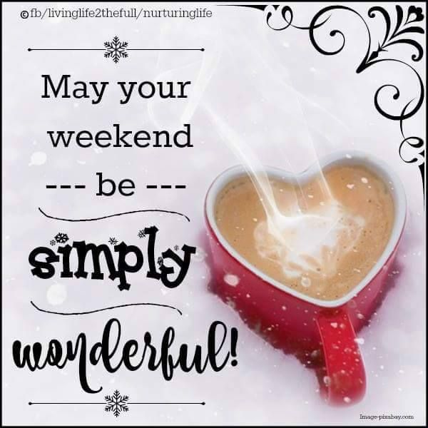 Image result for Happy Weekend Winter images