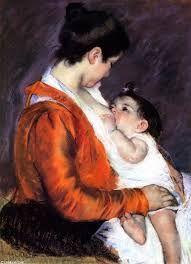 Resultado de imagen para imagenes madre amamantando a su bebe