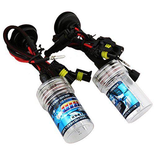 Meiboall Xenon Hid Headlights Head Lamps Bulb H3 Hid Xenon