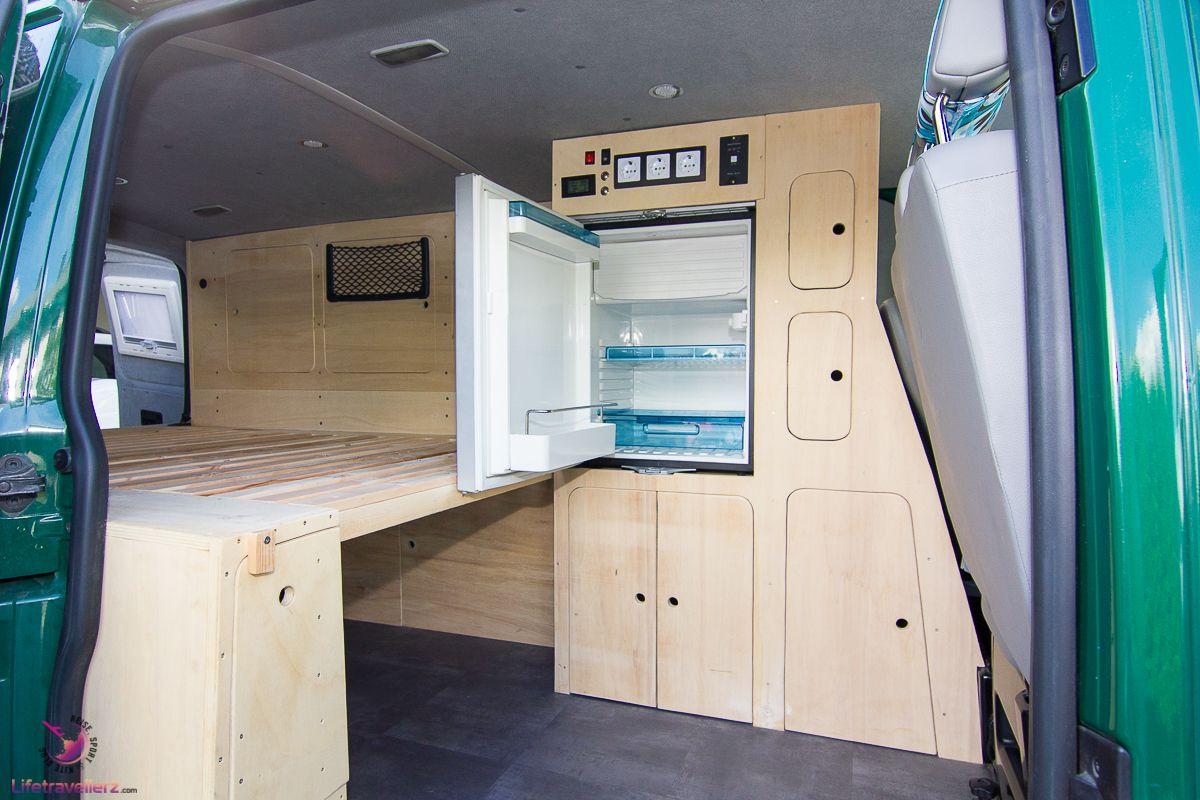 vw t5 ausbau anleitung camperausbau selber machen. Black Bedroom Furniture Sets. Home Design Ideas