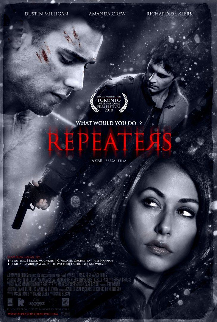 Repeaters (2010) - IMDb