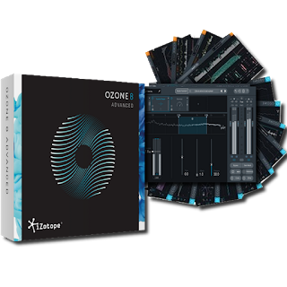 iZotope Ozone 8 Advanced v8 01 Full version | Audio Tools | Audio