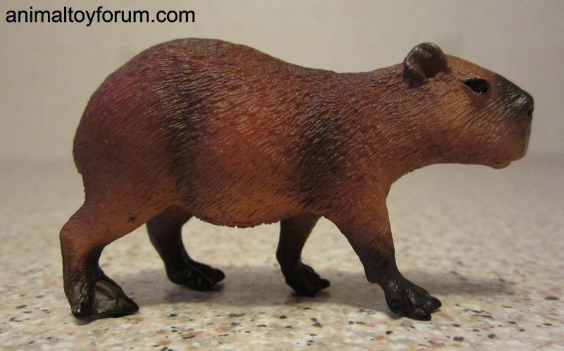 CollectA Capybara