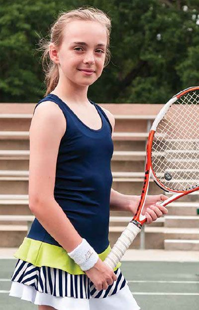 Cheap tennis clothes online
