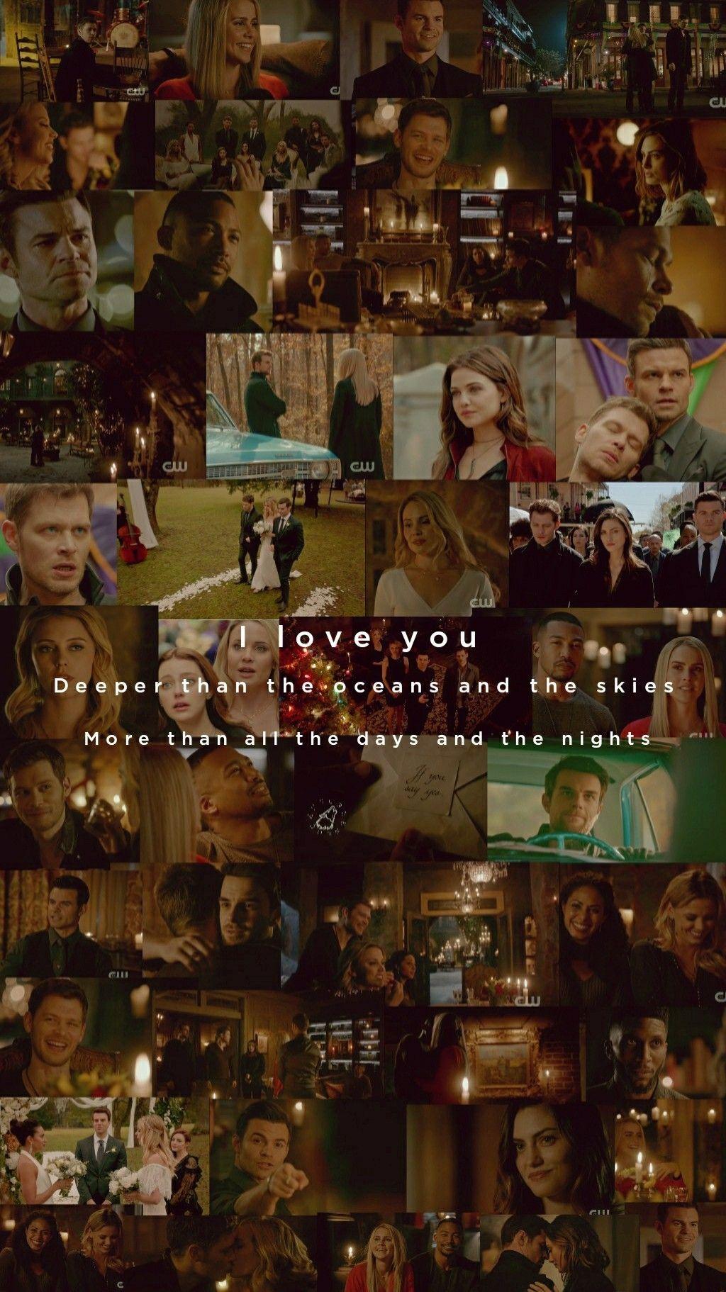 Lockscreen The Originals Season 5 Vampire Diaries Seasons Vampire Diaries Funny Vampire Diaries The Originals