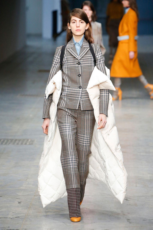 Albino Teodoro Autumn/Winter 2018 Ready To Wear Fashion