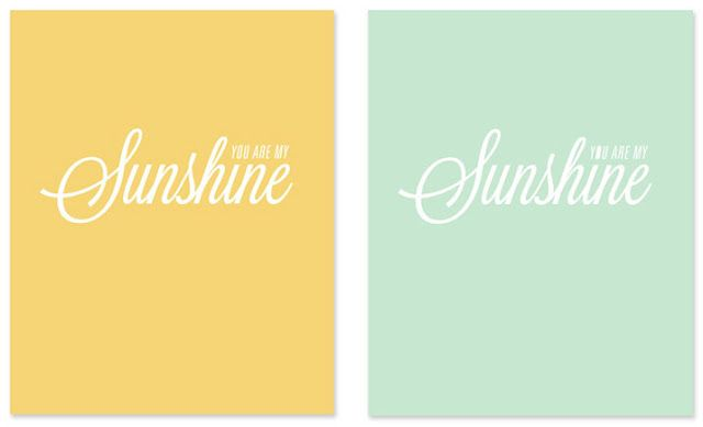 Summer Printable from Simple as That