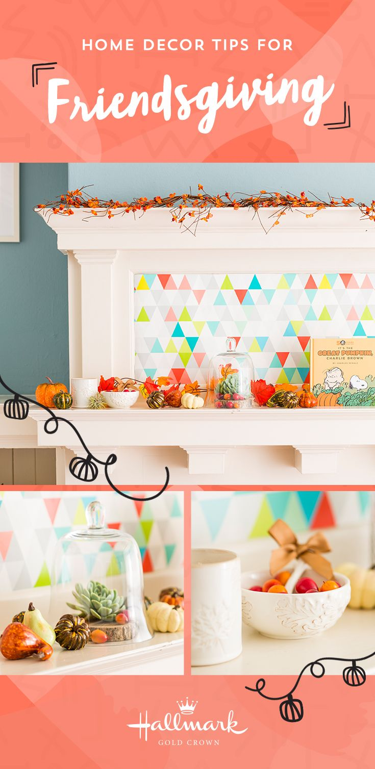 How To Decorate For Fall Like An Adulting Boss Fall Thanksgiving Fall Mantel Decorations Fall Entertaining
