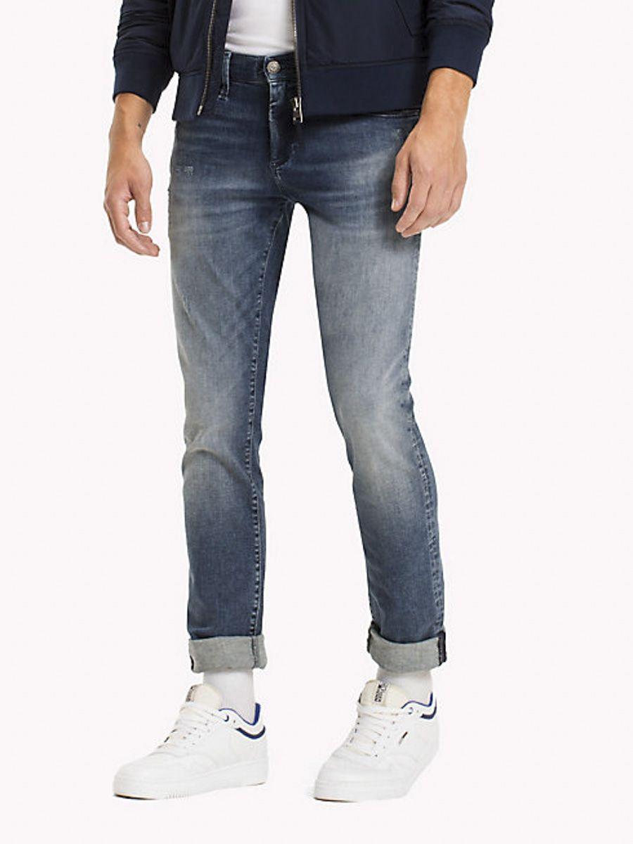 как увеличить высоту посадки джинсов