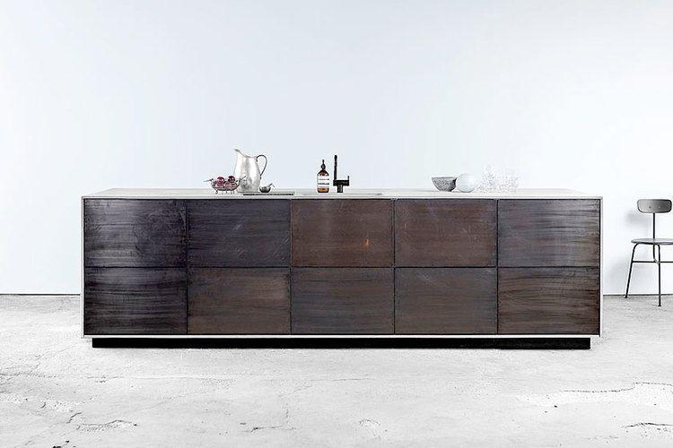 Keuken Interieur Scandinavisch : Design keuken kopen reform daagde drie architecten uit een ikea