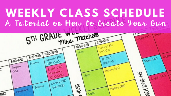 organizing my weekly schedule pinterest weekly schedule and teacher
