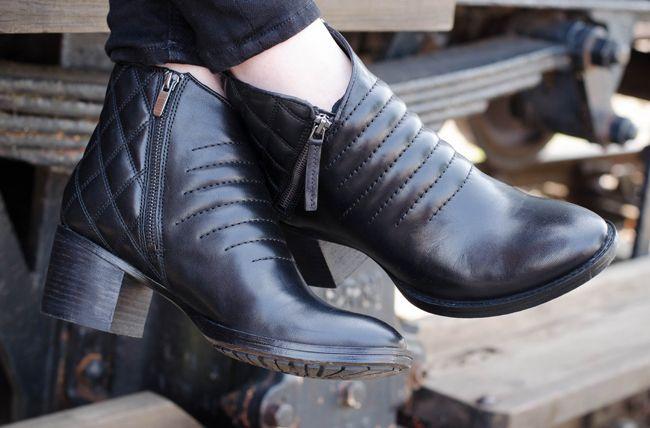 Love Style Bloggers The Retro Movie Boots RawrClarks j4R5LA