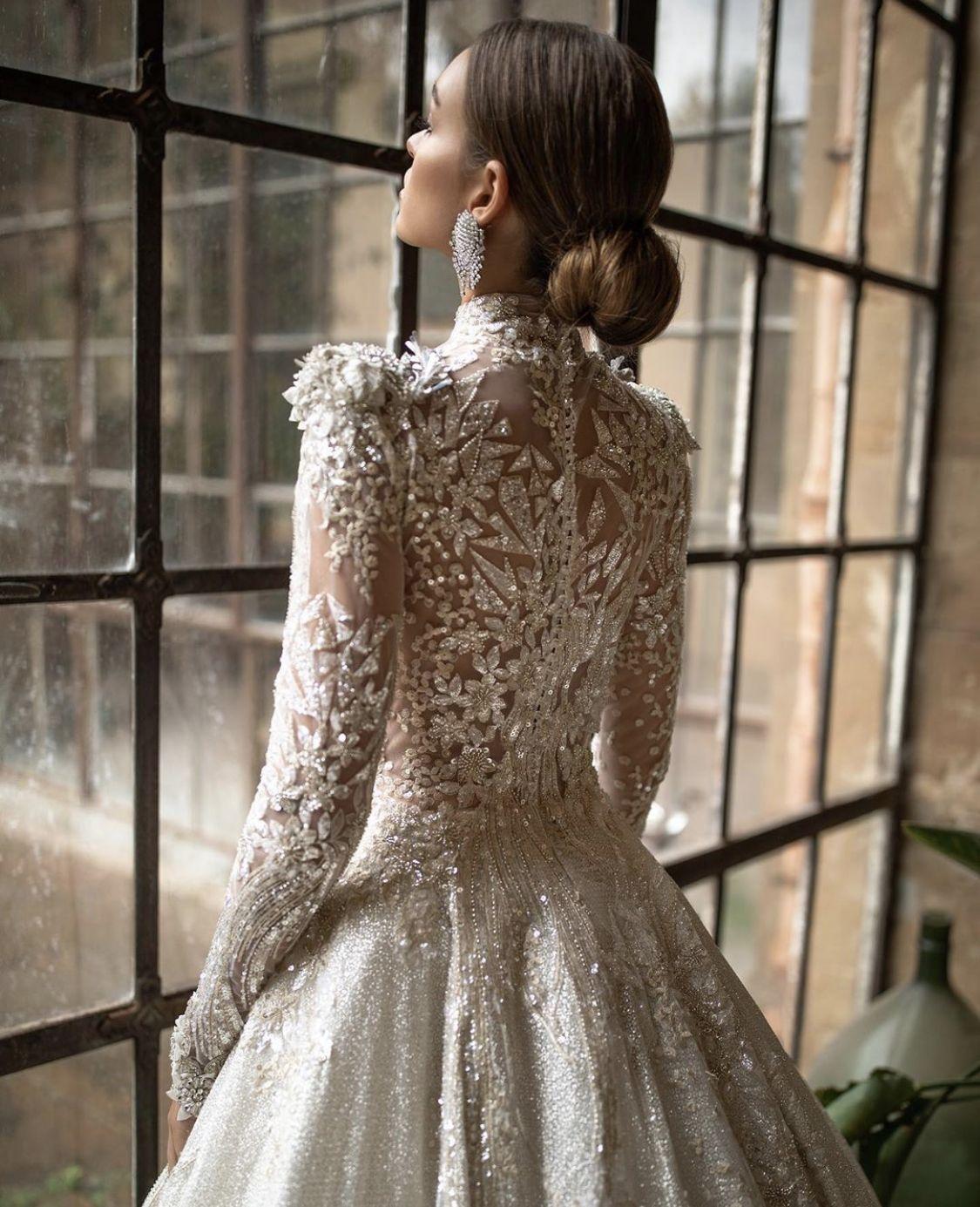 Viero Bridal Flagship Boutiques Bridal Dresses Wedding Dress Long Sleeve Wedding Dresses