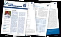 L'economia dell'immigrazione -  Fondazione Leone Moressa