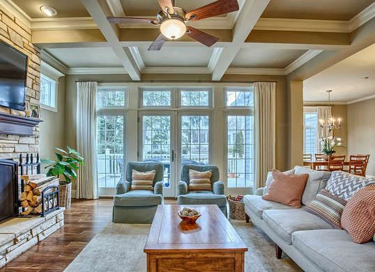 The 7 Room Layout Mistakes Almost Everyone Makes  Living Room New Furniture Arrangement Living Room Decorating Design