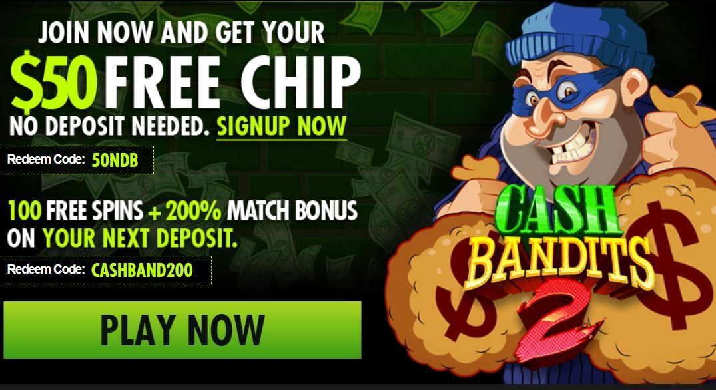 Raging Bull Casino Welcome Bonus 350 Match 50 Free Spins And