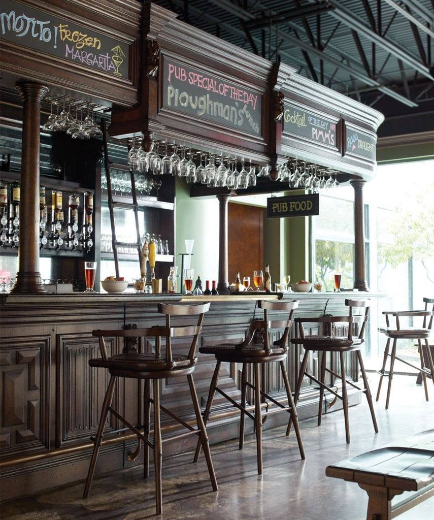 Super Home Bar Oak Wood Granite Top With Brass Rail And Canopy Download Free Architecture Designs Embacsunscenecom