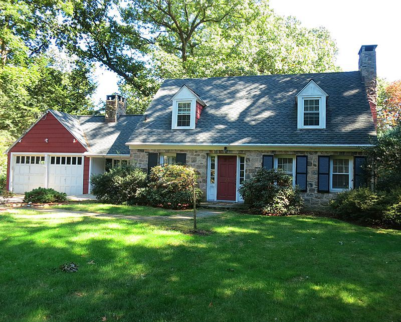 Stone cape cod style homes yay we have officially moved New homes cape cod