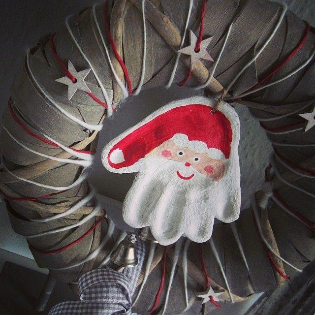 Weihnachtsdeko basteln u3