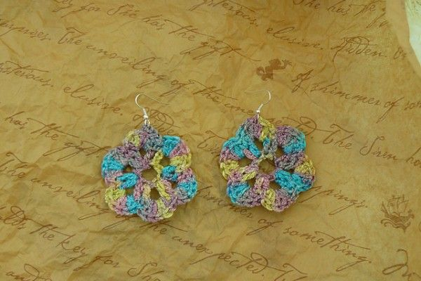 20 amazing crochet jewelry patterns crochet flowers free crochet 20 amazing crochet jewelry patterns dt1010fo