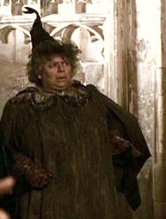 Pomona Sprout Harry Potter Wiki Harry Potter Harry Potter Characters