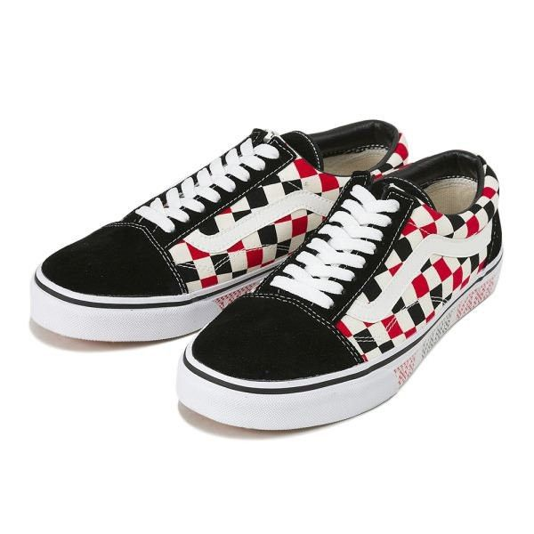 10d8e1015a VANS OLD SKOOL V36CL GC 15FABLKMULTICHK  abc-martnet 5266040005014  -   39.99   Vans Shop