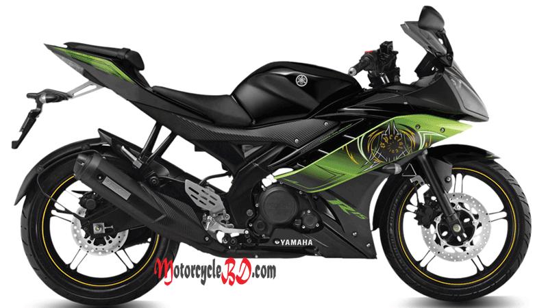 Yamaha YZF R15 Price in Bangladesh, Specs, Reviews