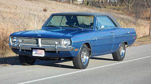 1970 Dodge : Dart Swinger